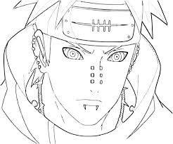 Resultado De Imagen Para Itachi Uchiha Dibujo A Lapiz Goku