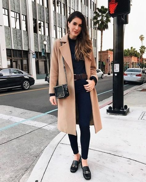 44 Most Loved Fall Outfit Ideas to Wear Everyday