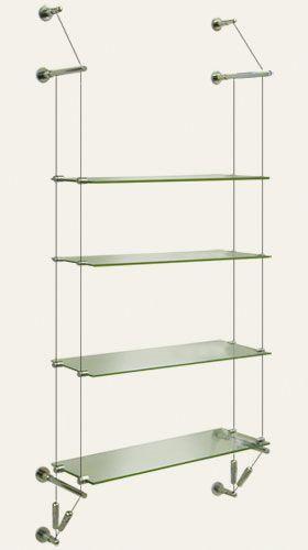 41+ Glass wall shelves ikea ideas