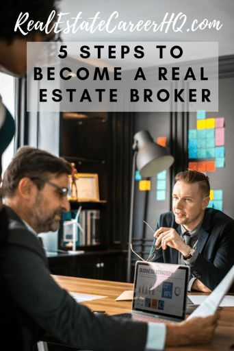 If You Want Your Real Estate Business To Be Scalable Then You Could Consider Becoming A Real Est Real Estate Broker Real Estate School Real Estate Salesperson