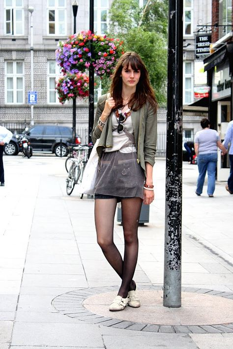 Pin about Dublin street style and Fashion on ╬Street Fashion╬