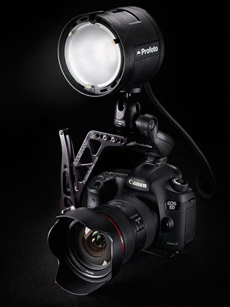 Profoto B2 The World S First Off Camera Flash That Can Also Be Used On Camera Profoto Photo Gear Camera Flashes