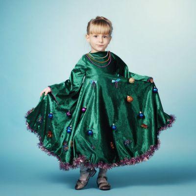 Diy Christmas Tree Costume Ebay Christmas Tree Costume Tree Costume Costumes