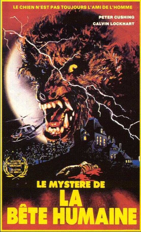 1974 Fantasy//Horror From Beyond the Grave Movie POSTER