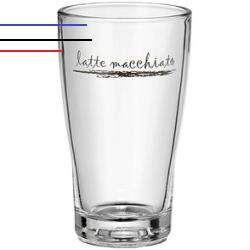 32++ Glaeser fuer latte macchiato Sammlung