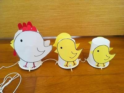 紙 コップ おもちゃ 紙コップで工作しよう!お人形、けん玉、糸電話などおすすめ11選