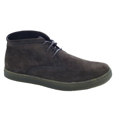 George Aquaice Smu With Images Casual Shoes Chukka Boots Boots