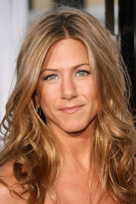 Jennifer Aniston is an American actress, film director, and producer. She gained worldwide recognition in the 1990s for portraying Rachel Green on the television sitcom Friends. Jennifer has also enjoyed a successful Hollywood film career.