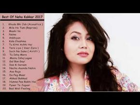 Free Download Best Of Neha Kakkar 2017 Latest Top Songs Neha Kakkar Jukebox Mp3 Uploaded By Bollywood Music Musik Download Filme Deutsch Ganzer Film Deutsch