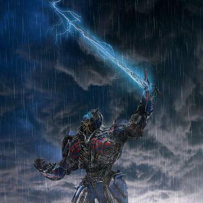 Optimus Prime, Laszlo Ven