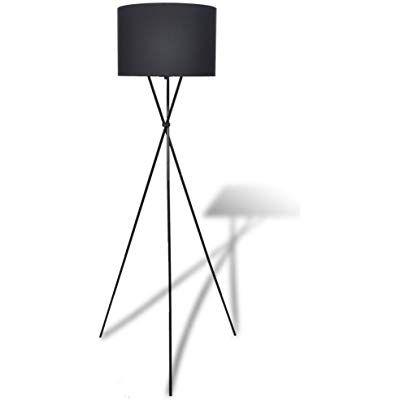 Tomons Stehlampe Led Dimmbar Stehleuchte Moderne Mit Dreibeinstativ Aus Metall Standleuchte Fur Wohnzimme Und Schlafzim Led Stehlampe Led Dimmbar Standleuchte