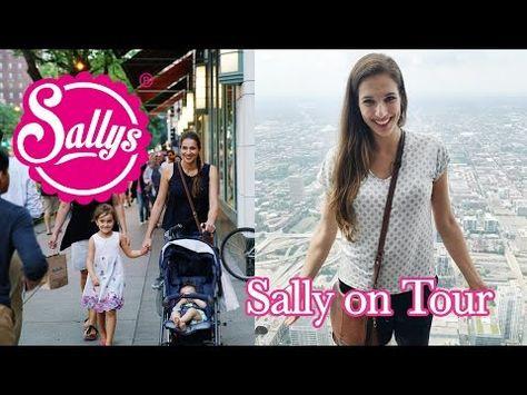 Meine USA Reise: Sally in CHICAGO / Teil 4 von 4 / 4K UHD - YouTube