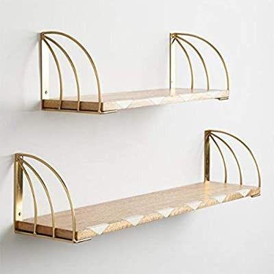 Pin By Marina Vogel V On Mo Bel Art Deco Bedroom Wall Shelves Gold Shelves