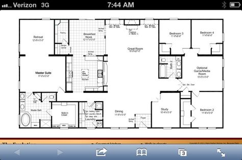 40X60 Metal Home Floor Plans
