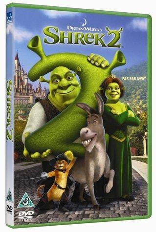 Shrek 2 2004 Shrek Full Movies Movies Online