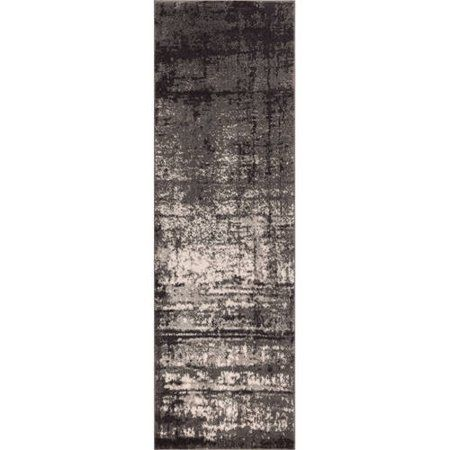 Well Woven Sydney Vintage Crosby Modern Distressed Runner Rug 2 3 X 7 3 Walmart Com Well Woven Rug Runner Light In The Dark