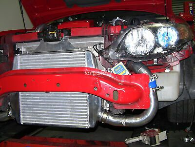 Details About Hdi Gt2 440 Pro Intercooler Kit For Ford Fg Xr6 Turbo Falcon Typhoon F6 With Images Turbo Ford Ebay