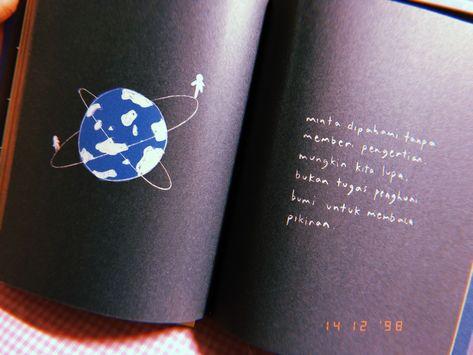 pin oleh pecinta hujan senja dan langit di nkcthi kutipan buku
