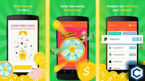 Cara Mendapatkan Uang Dari Aplikasi Android Terbaru Aplikasi Uang Aplikasi Android