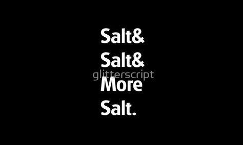 dysautonomia Potsies & Salt #potsie...