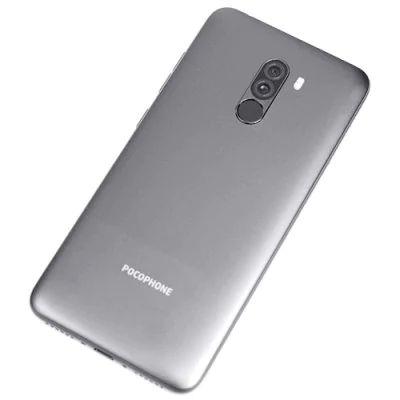 Xiaomi Pocophone F1 4g Phablet Global Version Graphite Black 6 128gb Cell Phones Sale Price Reviews Xiaomi Phablet Cell Phones For Sale