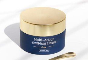 Multi Action Sculpting Cream By City Beauty Reviews Hype Or Legit Sculpting Cream Beauty Cream Sculpting