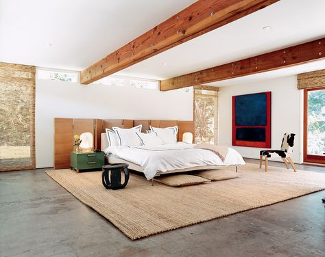 The Most Beautiful Bedrooms in Vogue