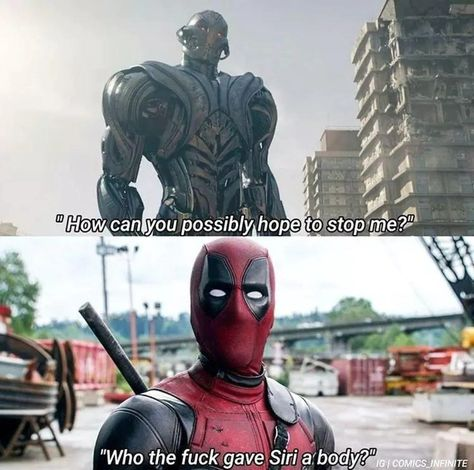 26 Hilarious Deadpool Memes That Remind Us Why We Love Him