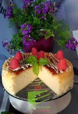 Sernik Waniliowy Recipe Desserts Sweet Recipes Food