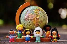 Resultado De Imagen De Mundo Crianças Juegos Tradicionales Para Niños Educar En Valores Cuentos Para Descargar