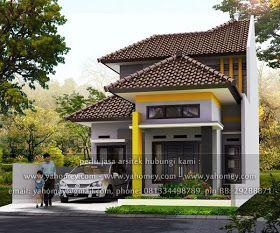 Rumah 1 Lantai