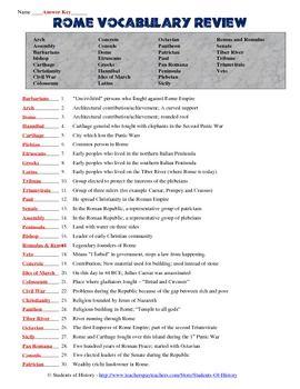 48+ Vocabulary worksheets answer key Popular