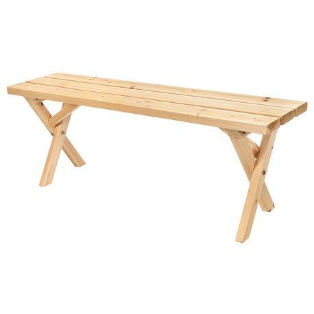 Bank Axley Jula Styleboard Projekt Hvilan Garden Furniture