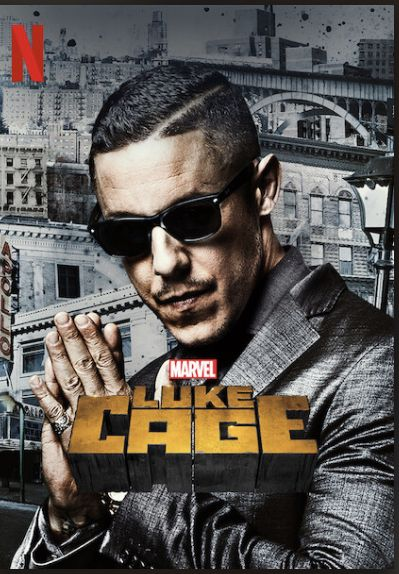 An Heir To The Throne Azareth Luke Cage Tv Archive Of Our Own Theo Rossi Luke Cage Shades Luke Cage