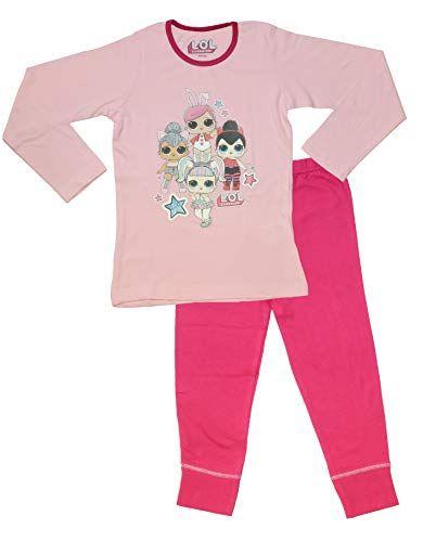 L O L Surprise Dolls Pijama Para Ninas Soft Cotton Pjs Pijamas Confetti Pop Pjs Lil Sister Ropa De Dormir Para Ninas Ropa Para Ninas Fashion Pijamas Para Ninas