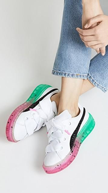 online store c445e d341f PUMA SOPHIA WEBSTER CANDY PRINCESS | PUMA in 2019 ...