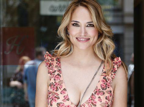 La respuesta de Alba Carrillo a la pregunta de si Santi Burgoa es su nuevo novio