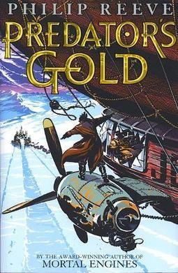 Predator S Gold Wikipedia Predator Cities Books Book Lists