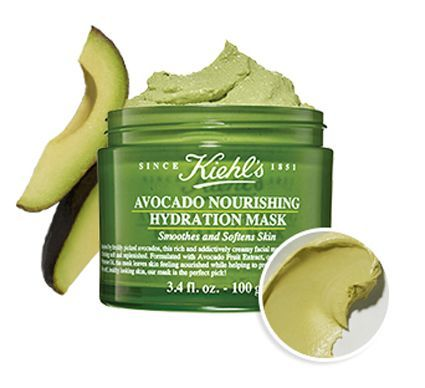 What S The Best Face Mask For Your Skin Kiehl S In 2020 Best