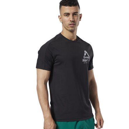 a315bdccf1 One Series Training Speedwick Tee in 2019 | Products | Mens tops ...