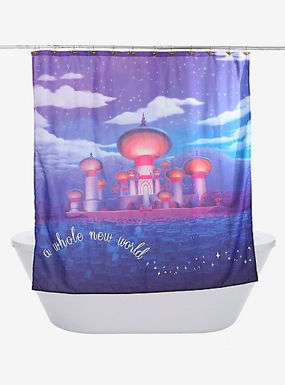 Disney Aladdin Carpet Ride Shower Curtaindisney Aladdin Carpet Ride Shower Curtain Aladdin Carpet Disney Aladdin Aladdin