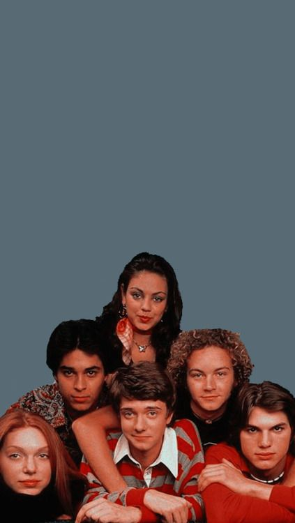 That 70s Show Lockscreens Tumblr That 70s Show Hyde That 70s Show 70 Show