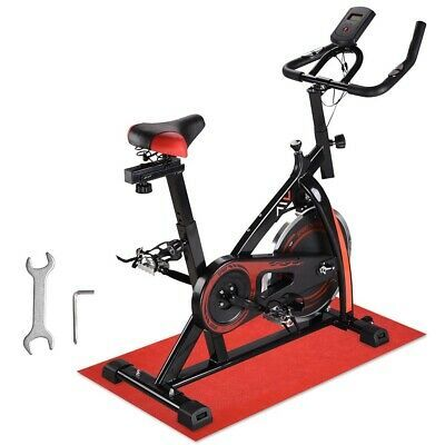 Ad Ebay Link Aw Exercise Stationary Cycling Bicycle Cardio Bike