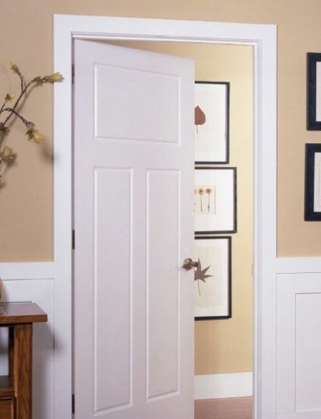 We Re Offering New Interior Doors As Part Of Our Selections Options