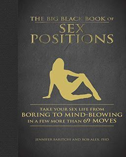 The Big Black Book Of Sex Positions The Video Review Https
