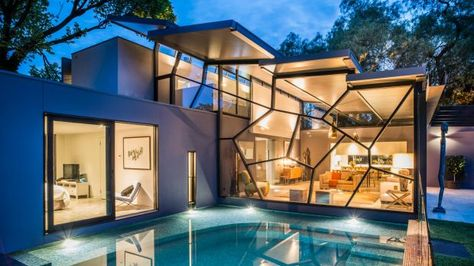 Australia's ten best houses of 2016: amazing design and