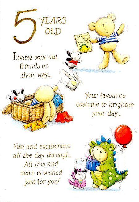 00741 Jpg 450 654 Happy Birthday Pinterest Birthdays And Happy Birthday Wishes 5 Year Boy