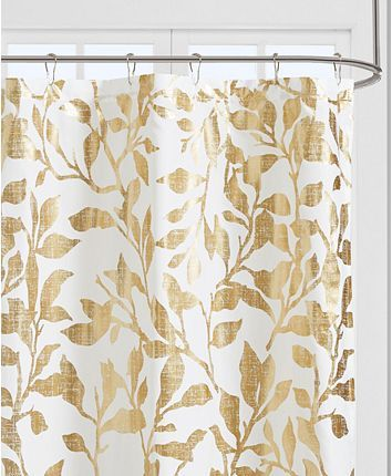 Jla Home Decor Studio Newton 72 X 72 Shower Curtain Reviews