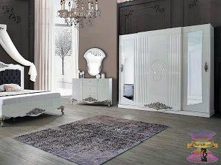 اشيك غرف نوم تركية غرف نوم عرسان 2021 Home Decor Home Decor