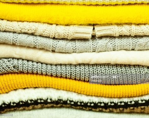 A Stack Of Cozy Winter Cable Knit Sweaters In Different Colors Photography #Ad, , #Aff, #Winter, #Cable, #Stack, #Cozy